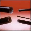 VSC Silicone Rubber Coated Glass Sleeving