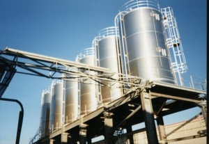 Bulk Silo Supplier Nottinghamshire