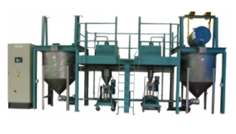 Bulk Material Discharge Systems
