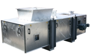 Belt Feeding Systems