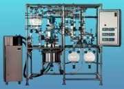 Reaction and Distillation Systems