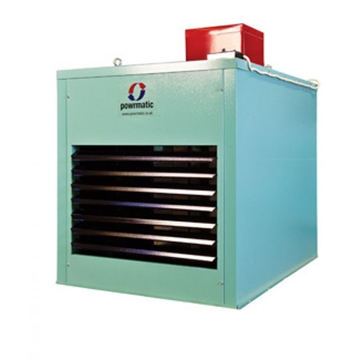 Industrial Commercial Heating and Air Conditioning