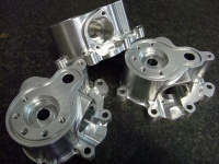 5-Axis Machining For The Renewable Energy Industry