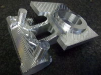 5-Axis Machining For The Military Industry
