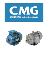 CMG for Motors, Gear Units and Pumps