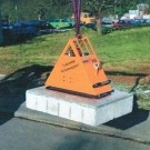 Stone Magnet Hire