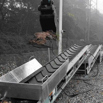 Maxiveyor Conveyor Hire