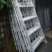 Used Scaffold