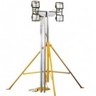 Lighting Mast 4 x 500w
