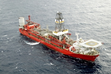 FPSO Diving Projects
