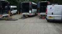 Commercial Tail Lifts