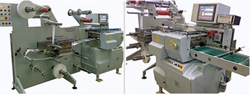 Wound Care Dressing Converting Machines
