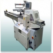 Automatic Flow Wrapping Machines On Rent