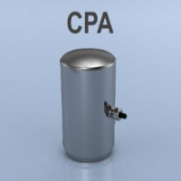 CPA Stainless Steel Compression Load Cell