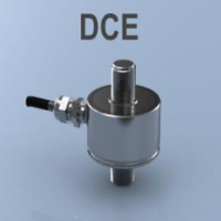 DCE Stainless Steel Stud Type Tension and Compression Load Cell