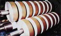 Flexible Roll Slitting Services in Cheshire