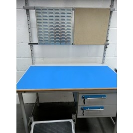 Anti Static Bench Suppliers UK