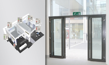 Geze Building Technology Systems