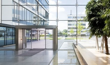 Automatic Sliding Door Glass Solutions
