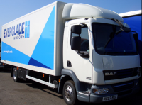 Lorry Drivers On Demand