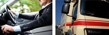 Driver Hire Specialists