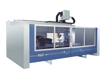 5-axis CNC Machining Centre MM 7