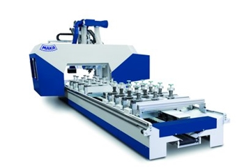 CNC Machining Centre for Machining Wood
