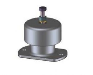 Spring Mountings Type VSME : Load Range 150kg - 1200kg