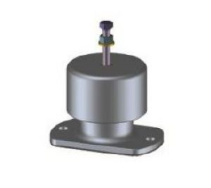 Spring Mountings Type VSMD : Load Range 25kg - 630kg