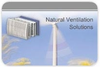 Ceiling Natural Ventilation Systems