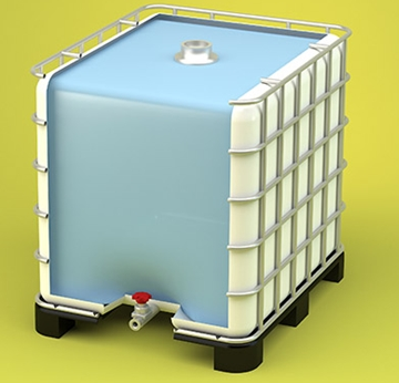 Specialized IBC Liners in UK