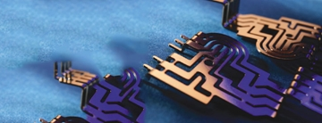 Etching Metals For Many Industries