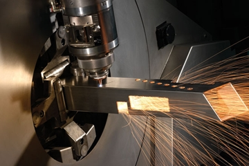 High Quality & Accurate Laser Parts