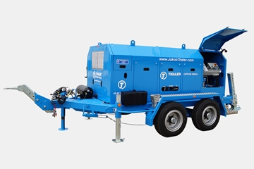 Thaler Cable Capstan Winches