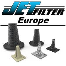 JETFilter Maintainable Drainage Filter