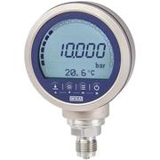 Precision digital pressure gauge - Model CPG1500