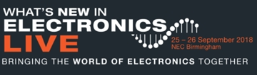 What's new in Electronics
