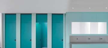 Washroom Specialists designers