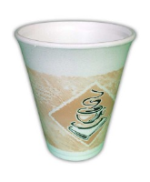 10oz Cafe G Cup - 10GC cased 1000