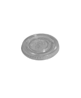 Lid for 2oz Clear Food Container - PL2 cased 1000