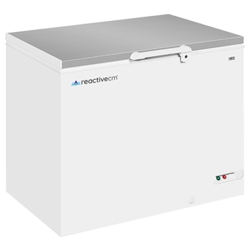 331 Litre Foster Chest Freezer