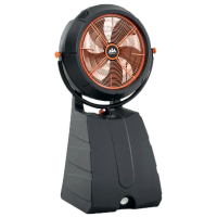 Adjustable Height & Tilt Super Fan Hire