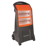 2.8KW Commercial Infra-red Heater Hire