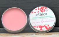 Just kiss me.....cocoa vanilla lip butter