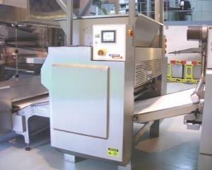 3 Roll / Combination Sheeters
