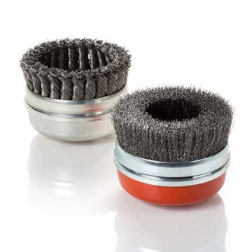 T Series Cup Brushes