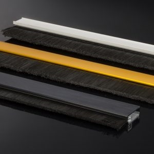 Superseal For Entrance Doors