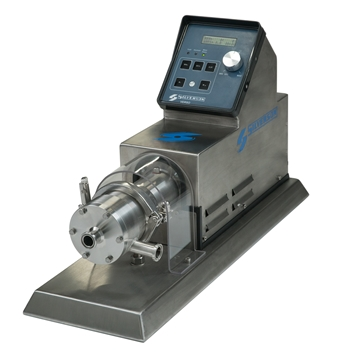 Laboratory In-Line Mixer