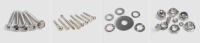 Stainless Steel Precision Turned Parts