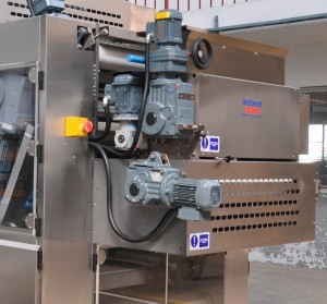 Process Line Auxilliary Equipment